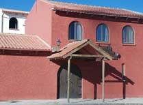 Tambo Aymara