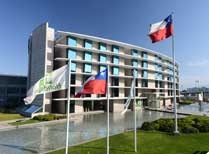 Holiday Inn Santiago Airport