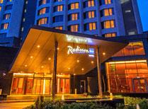 Radisson Blu MBamou Palace Hotel
