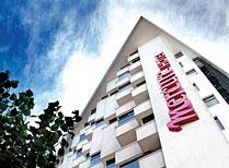 Mercure Grand Hotel Alameda
