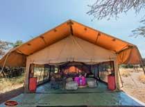 Porini Bush Camp