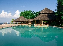 The Makokola Retreat