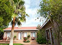 Sandfields Guest House