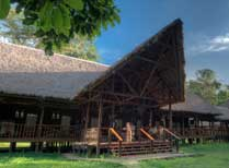 Tambopata Research Centre