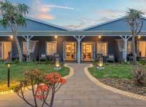 Riverdene Lodge
