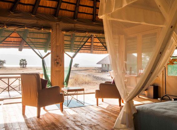 Maramboi Tented Lodge