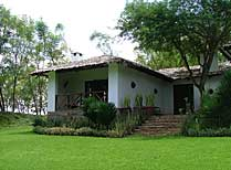 Plantation Lodge