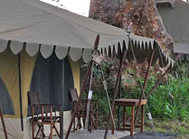 Thomson Seasonal Camps Serengeti