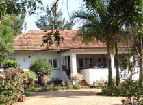 The Boma Guest House