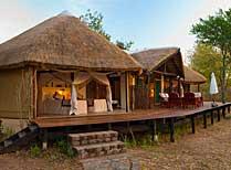 Kasaka River Lodge