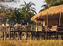 Mukambi Plains Camp