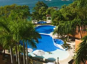 Parador Hotel and Spa main pool