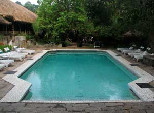 Relax at Spice Village in Periyar