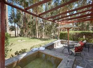 Relax at Belmond Las Casitas
