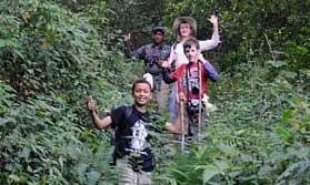 Nepal family adventure