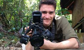 Rainforest Nature Photography Tour